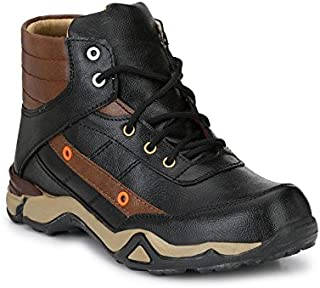 Big Fox Men's Trekking Boots