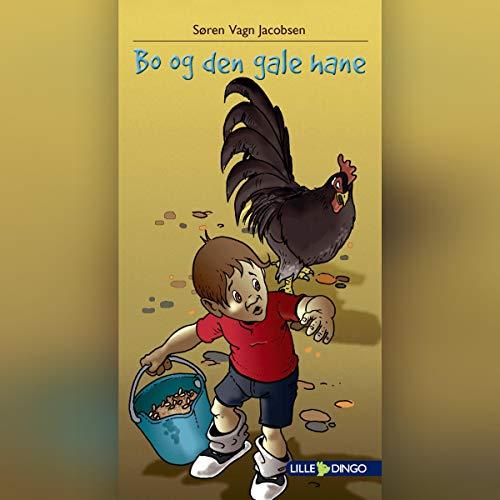Bo og den gale hane cover art
