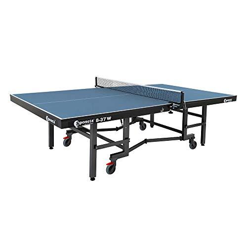 Kettler Champ Sponeta Super Compact W Table Tennis Table