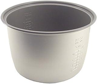 Tiger JNP-S10U 5.5-cup/JNP-1000 Replacement Inner Cooking Bowl/Inner Pan