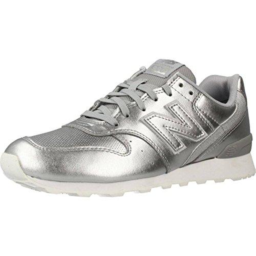 """New Balance Damen Sneaker 996\"""" Silber (232) 37,5EU"""