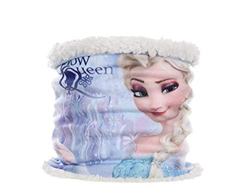 Die Eiskönigin Frozen Schlauchschal (schneeweiß)