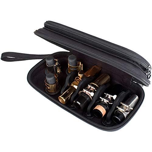 Protec Woodwind Modular Mouthpiece Case, Model A400