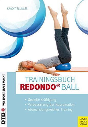 Trainingsbuch Redondo® Ball (Wo Sport Spass macht)
