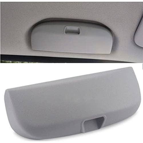 Soporte de gafas de sol gris ICTRONIX, parte de repuesto, compartimento, para Mercedes
