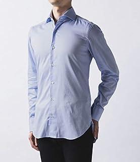BARBA(バルバ) シャツ メンズ CULTO カッタウェイシャツ K1U13H-5975 [並行輸入品]