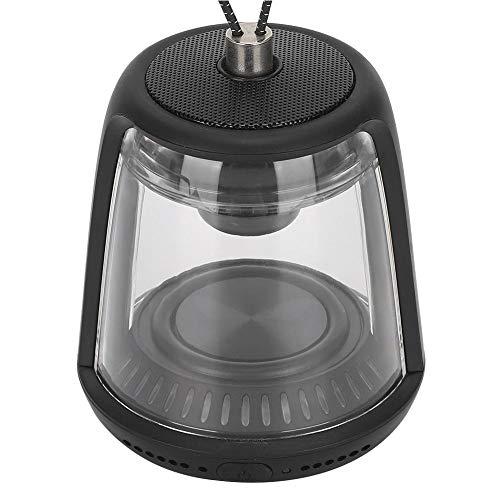 Altoparlante Bluetooth, Altoparlante Bluetooth stereofonico Portatile con HiFi Altoparlante Bluetooth Audio Surround a 360 Gradi per iOS, Android.
