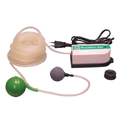 JBL Pond Oxi-Set 28013 Belüftungs-Set für Gartenteiche