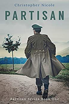 Partisan by [Christopher Nicole]