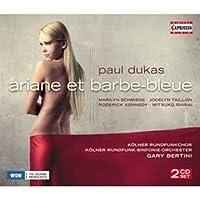 Ariane Et Barbe-Bleue by Schmeige (2011-09-27)
