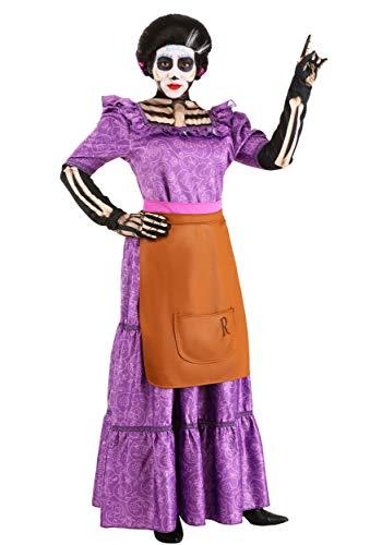 Coco Mama Imelda - Disfraz para mujer - morado - XL