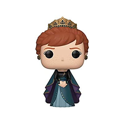 Funko Pop! Disney: Frozen 2 - Anna (Epilogue Dress)