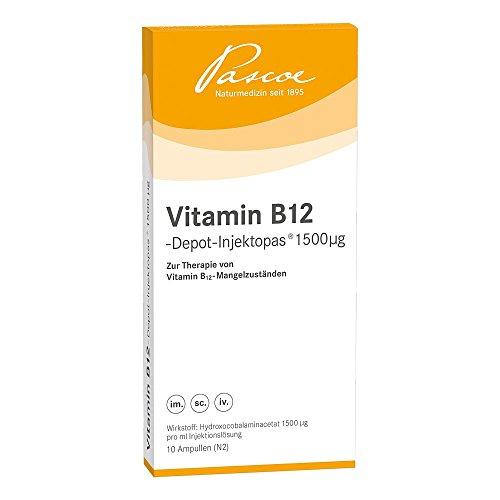 vitamin b12 pascoe