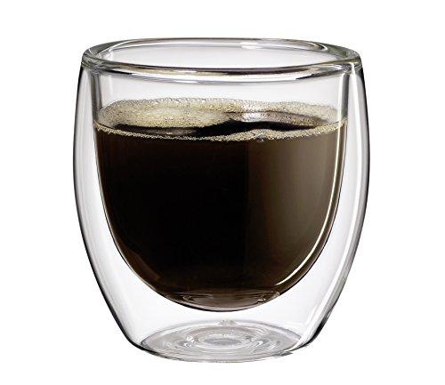 cilio 292619 Kaffee-Glas-KP0000292619 Kaffee-Glas
