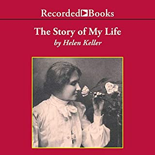 The Story of My Life audiobook cover art