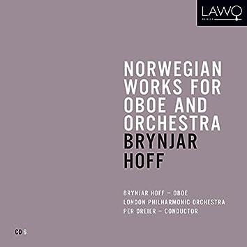 Air for Oboe and Strings, Op. 67