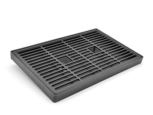 K&B Surface Mount Drip Tray - Variations (Plastic...