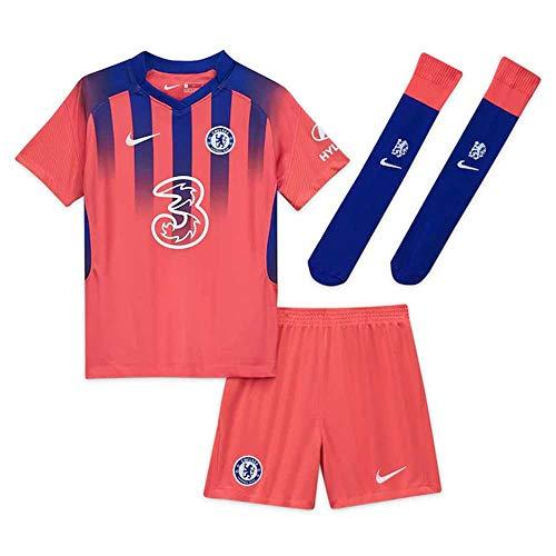 Nike Chelsea Third Little Boys Mini Kit 2020-2021