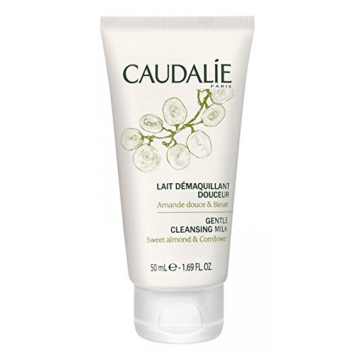 Caudalie Gentle Cleansing Milk 50ml