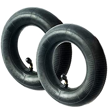2 Pack - 200X50 Inner Tubes- Electric Scooter Tire Tube   Compatible with Razor E100 E150 E200 Power Core E100 Dune Buggy ePunk Crazy Cart PowerRider 360 eSpark