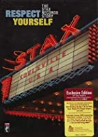 Respect Yourself-Stax Records Story