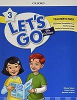 Let's Go: Level 3: Teacher's Pack