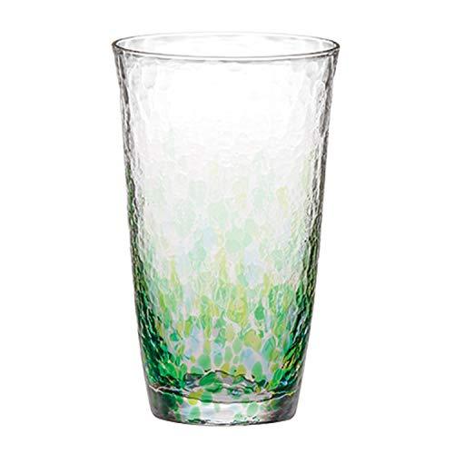東洋佐々木ガラス ビールグラス 水の彩 一口ビール 森の彩 食洗機対応 日本製 145ml CN17705-D04
