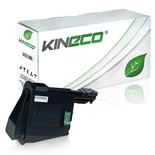 Toner kompatibel mit TK-1115 für Kyocera Ecosys FS-1041, FS-1220MFP, FS-1320MFP - 1T02M50NL0 - Schwarz 1.600 Seiten
