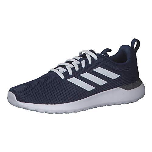 adidas Lite Racer CLN, Zapatillas para Hombre, INDTEC/FTWBLA/Gricin, 48 EU