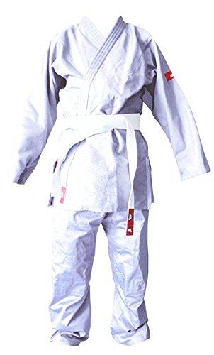 Softee Equipment Judogi Yosihiro Kimono, Hombre, Azul, S