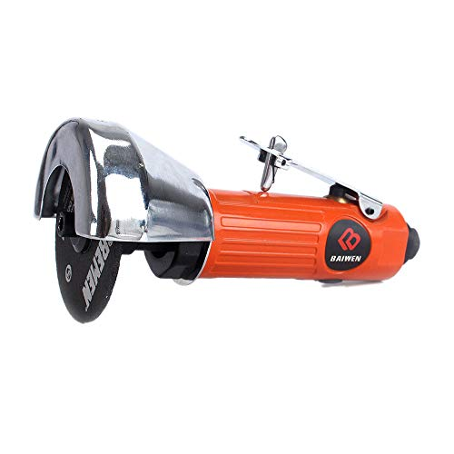 3inch Air Cut Off Tool Include 1Pcs 3'' Cut-off Wheels (3-inch Cutting Tool)