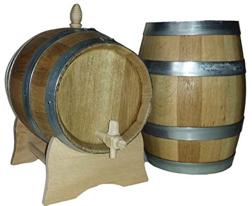 5L barrica Madera Barril Chupito Barril Barril de vino barrica weinfässer holzfässer