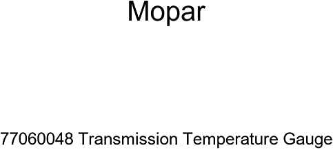 Mopar 77060048 Transmission Temperature Gauge