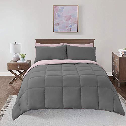 Best fieldcrest down alternative comforter