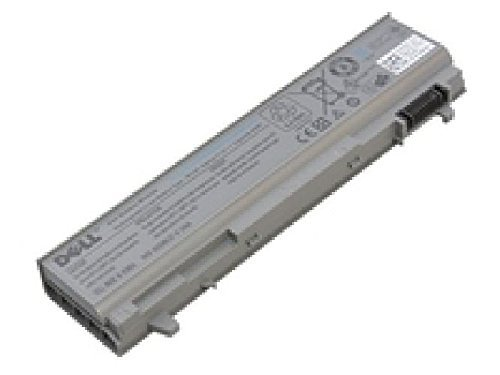 Dell Battery Primary 60 Whr 6 Cells, XJDCH