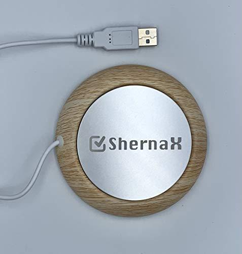 Shernax Calentadores de bebidas