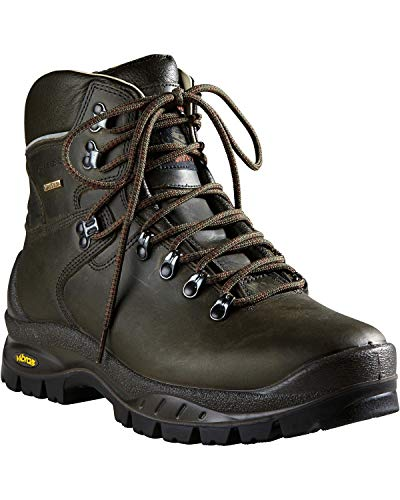 Parforce Damen Jagdstiefel Rominten Lady Oliv 40