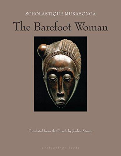 The Barefoot Woman (English Edition)