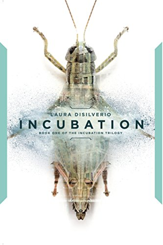 Incubation by Laura DiSilverio ebook deal