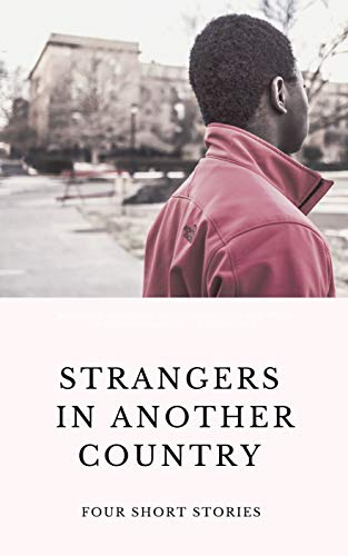 Book: Strangers In Another Country by Lawrence Gordon Taylor
