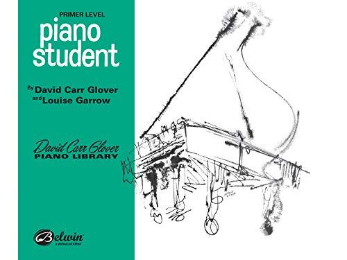 Price comparison product image Piano Student: Primer (David Carr Glover Piano Library)