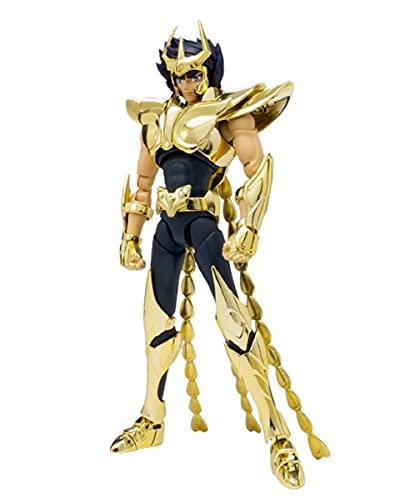 Bandai Saint Seiya Myth Cloth Ex Phoenix Ikki Golden Limited Tamashii Tokyo