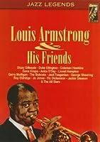 Louis Armstrong & Friends [DVD]