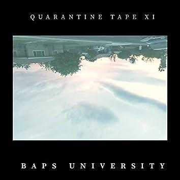 Quarantine Tape 11