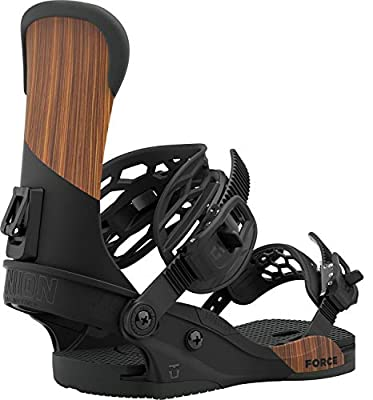 Union Force Snowboard Binding Mens