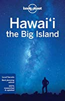 Lonely Planet Hawaii the Big Island 4 (Regional Guide)
