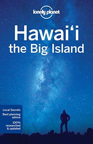 Hawaii the Big Island 4 (Regional Guides)