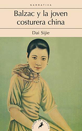 BALZAC Y LA JOVEN COSTURERA CHINA -LB- (S) (Salamandra Narrativa)