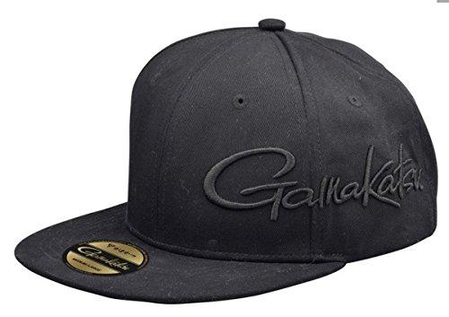 Gamakatsu Flat Cap Baseball Cap Mütze Schirmmütze 7020046
