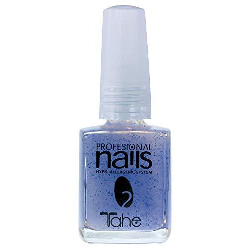 Tahe Profesional Nails Quitacutículas Manicura Uñas Líquido Efecto Peeling Nº2, 15 ml